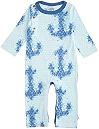 Finn + Emma   Coverall   Baby   100% Organic Cotton   Made in India