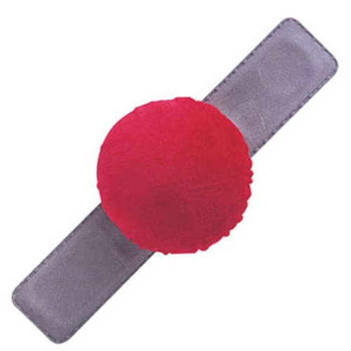 Clover one-touch wrist pin cushion red <23-065> (japan ()