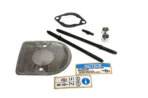 794482 Snow Intek kits for Recall model 20 & 21 Briggs & Stratton Engine (Intek Snow)
