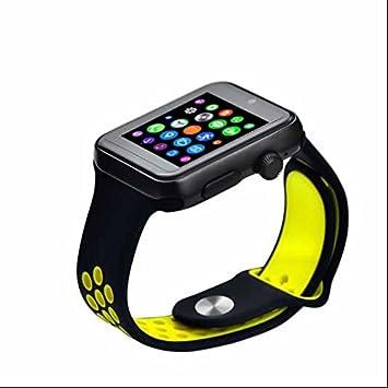 Bluetooth Smart Watch Inteligente Teléfono Deportivo Reloj ...