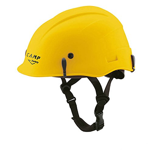 CAMP Skylor Plus Helmet Yellow by CAMP Safety Gear