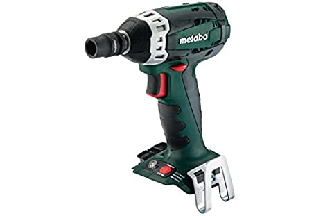 Metabo 628836000 Impact Wrench to Driver 1//2in to 1//4in Adaptor