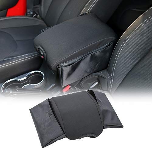 Best Automotive Armrests