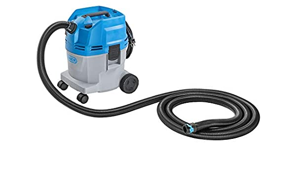 Baier Maschinenfabrik 4046382092475 - Aspirador para polvo y ...