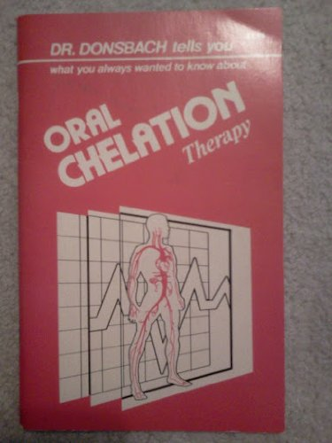 Oral Chelation Therapy - 4