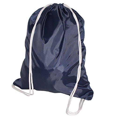 Talla Color Sack Bolsa Blue New Naranja Gyn Única Balance xwHqyW6RYf