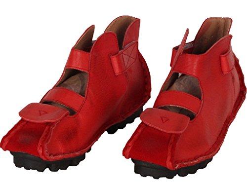 MatchLife - Zapatillas de casa Mujer - Style3 Rot