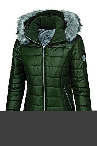 2018 Winter Jacket Quilted Ladies Amal Pikeur BOq6C6