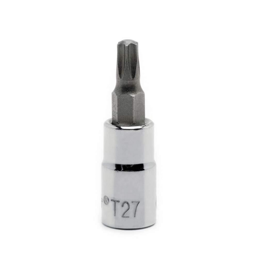 Crescent CDTS5N TORX SOCKET,T-30 INTERNAL,1//4 DRIVE
