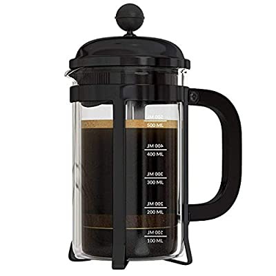 French Press Coffee Maker India