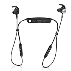 BeHear is a personalizable Bluetooth stereo headset that provides enhancement for all-around hearing (for smartphone calls, audio play, and ambient hearing), as well as assistive listening functionality. BeHear can be tuned to address your sp...
