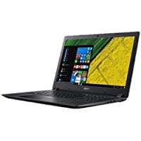 Acer 15.6 Intel Core i3 2.40 GHz 4 GB Ram 1 TB HDD Windows 10 Home|A315-51-380T (Certified Refurbished)