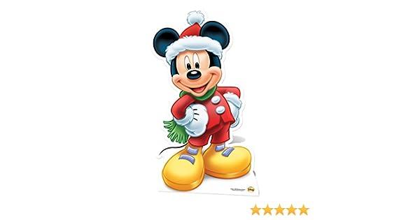 STAR CUTOUTS - Peluca para Disfraz de Adulto Mickey Mouse (SC603 ...