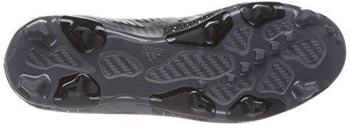 Fg Chaos ag Adidas Scarpe F13 Infantile Nero Calcio core Black Da Low night Yellow Met solar schwarz HEqdxwq