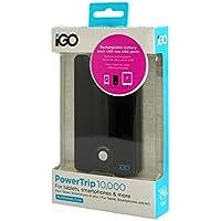 iGO Power Trip 10000mAh Dual USB Power Bank