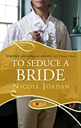 To Seduce a Bride: A Rouge Regency Romance (Courtship Wars Book 3)