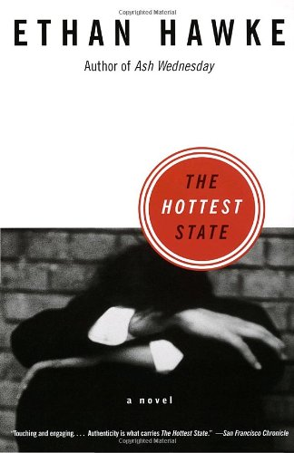 The Hottest State: A Novel