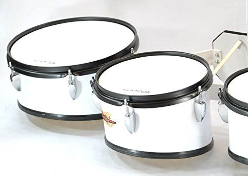 Trixon Field Series II - 4 Piece Marching Toms
