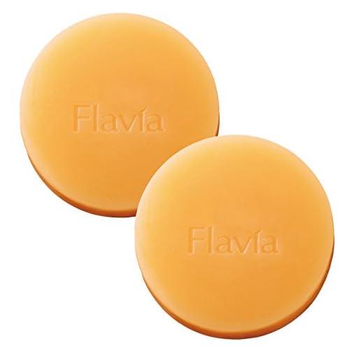 フォーマルクライン 薬用 フラビア ソープ 夜用 2個セット 洗顔 石けん