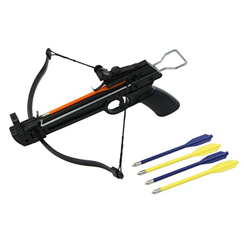 [Premium 50 LB 50lb Hunting Crossbow Cross bow With Arrows And Bolts] (180 Lb Hunting Crossbow)