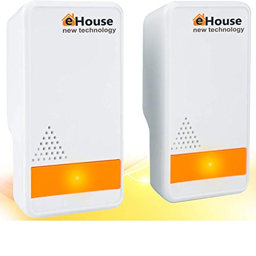 BH-3 Ultrasonic Pest Repeller