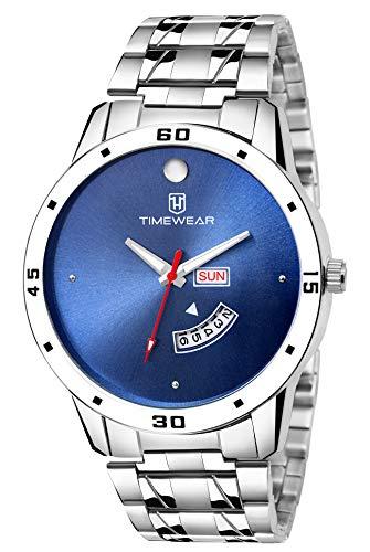 TIMEWEAR Analogue Men's Watch