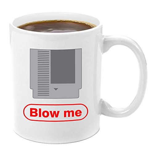 video game coffee mug - 5