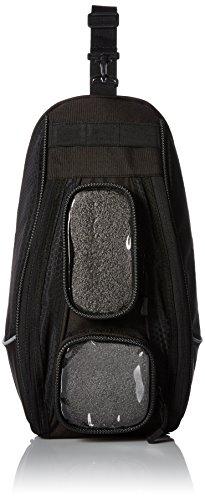 (Joe Rocket Hammerhead Magnetic Tank Bag 9059-0000 (Black, One Size))