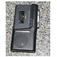 SONY M-629V MICROCASSETTE Voice CASSETTE Recorder