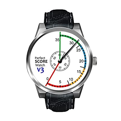 Perfect Score Watch Version 3 for LSAT Exam Prep
