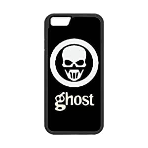 IPhone 6 Plus 5.5 Inch Phone Case for Ghost pattern design GQ5G71513