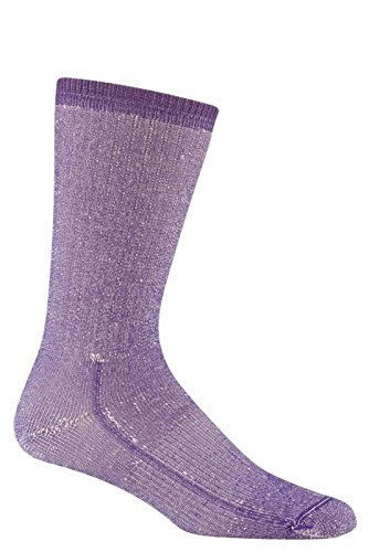 Wigwam Merino Comfort Hiker Socks Purple Summit FdnX6J3D