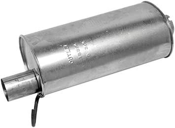 Walker 18458 SoundFX Muffler Tenneco