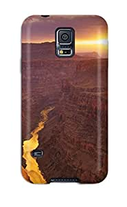 High Quality Grand Canyon Case For Galaxy S5 / Perfect Case