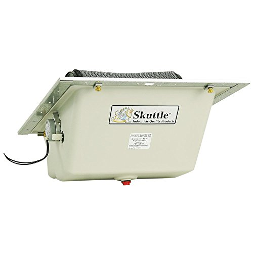 Skuttle 86-UD Under Duct Drum Humidifier ()