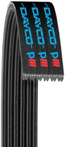 Dayco 5070862 Poly Rib Serpentine Belt