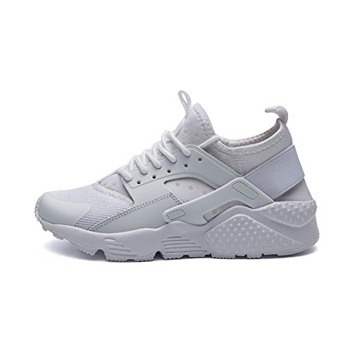 Another Summer Unisex Casual Mesh Running Sport Shoes White tkDhI