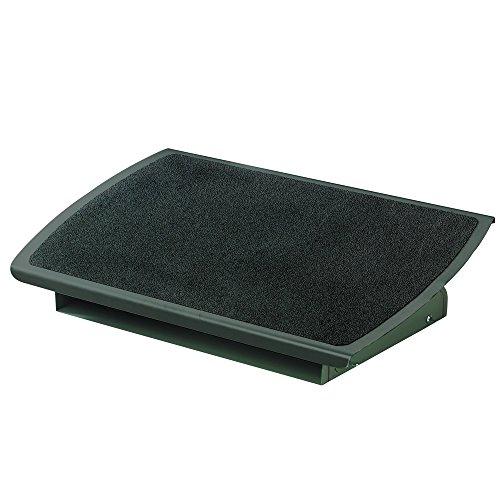 3M Adjustable Foot Rest, 22-inch Wide Slip-Resistant Platfor