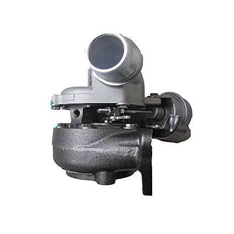 GOWE Turbocompresor para BV39 54399880030 54399880070 Turbo turbina del turbocompresor para NISSAN Qashqai; RENAULT MEGANE