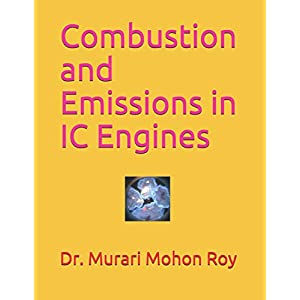 Combustion and Emissions in IC Engines