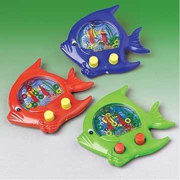 fish water game - 3