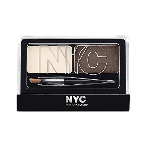 N Y C Color Browser Brush Brown