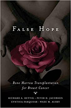 ?TXT? False Hope: Bone Marrow Transplantation For Breast Cancer. empotrar directly Postal defects features funcion Plaza point