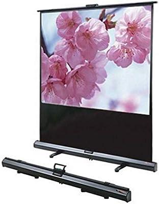 60 pulgadas proyector de pantalla portátil películas de pantalla ...