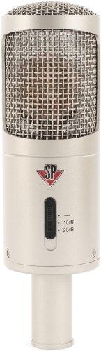 - Studio Projects B1 Vocal Condenser Microphone, Cardioid