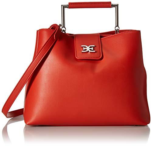 Sam Edelman Lois Top Handle Handbag, tangerine