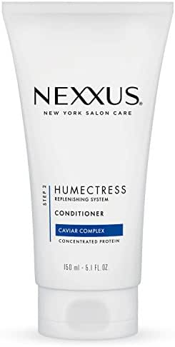 Nexxus Humectress Moisture Conditioner, for Normal to Dry Hair, 5.1 oz