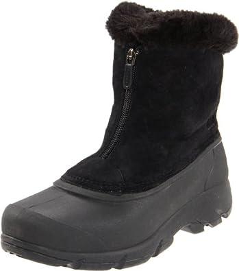 Amazon.com | Sorel Women's Snow Angel Zip Boot | Snow Boots