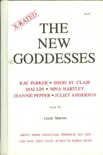 The New Goddesses - Clair Louis St
