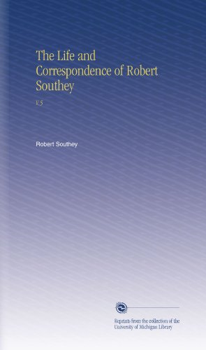 Download the life and correspondence of robert southey v5 book pdf download the life and correspondence of robert southey v5 book pdf audio id3x2ik1a fandeluxe Images